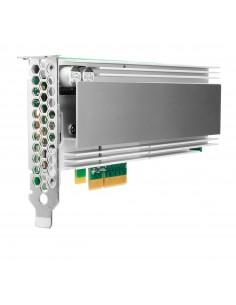 Hewlett Packard Enterprise P10268-K21 SSD-massamuisti Half-Height/Half-Length (HH/HL) 6400 GB PCI Express TLC NVMe Hp P10268-K21