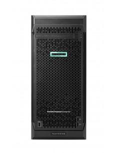 Hewlett Packard Enterprise ProLiant ML110 Gen10 servrar 96 TB 1.9 GHz 16 GB Tower (4.5U) Intel® Xeon Bronze 550 W DDR4-SDRAM Hp