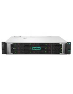 Hewlett Packard Enterprise D3610 bundle levyjärjestelmä 48 TB Teline ( 2U ) Hp Q1J11A - 1