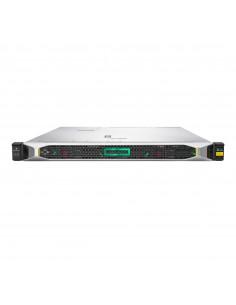 Hewlett Packard Enterprise StoreEasy 1460 (STE1460-003) 3204 Ethernet LAN Teline ( 1U ) Musta, Metallinen NAS Hp STE1460-003 - 1