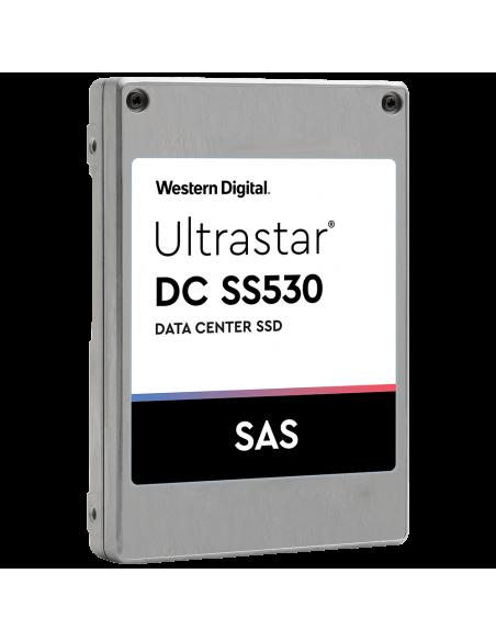 """Western Digital Ultrastar DC SS530 2.5"""" 480 GB SAS 3D TLC Western Digital 0B40323 - 3"""