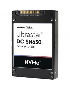 """Western Digital Ultrastar DC SN630 2.5"""" 6400 GB U.2 3D TLC NVMe Western Digital 0TS1640 - 1"""