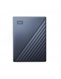 Western Digital My Passport Ultra external hard drive 5000 GB Blue Western Digital WDBFTM0050BBL-WESN - 1