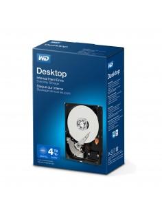 """Western Digital Desktop Everyday 3.5"""" 4000 GB Serial ATA III Western Digital WDBH2D0040HNC-ERSN - 1"""