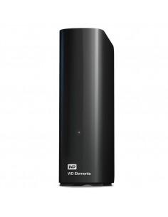 Western Digital WDBWLG0060HBK externa hårddiskar 6000 GB Svart Western Digital WDBWLG0060HBK-EESN - 1