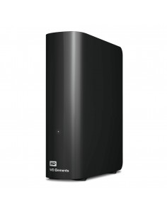 Western Digital Elements Desktop external hard drive 12000 GB Black Western Digital WDBWLG0120HBK-EESN - 1