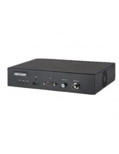 Hikvision Digital Technology DS-6901UDI videodekooderi 1 kanavaa 3840 x 2160 pikseliä Hikvision DS-6901UDI - 1