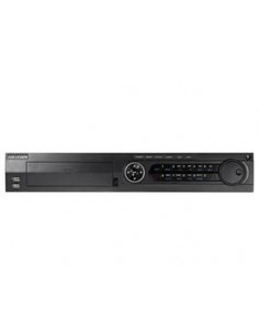 Hikvision Digital Technology DS-7324HQHI-K4 digitaalivideonauhuri Musta Hikvision DS-7324HQHI-K4 - 1