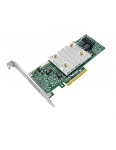 Microsemi SmartHBA 2100-8i interface cards/adapter Internal Mini-SAS HD Microsemi Storage Solution 2290400-R - 1