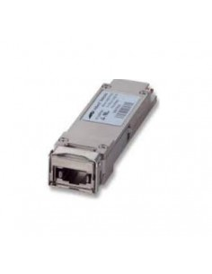 Allied Telesis AT-QSFPLR4 transceiver-moduler för nätverk Fiberoptik 11200 Mbit/s QSFP Allied Telesis AT-QSFPLR4 - 1