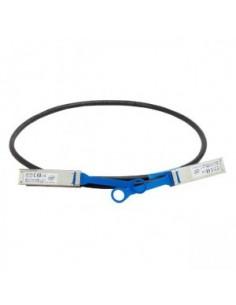 Intel 100CQQF3005 networking cable Black 0.5 m Intel 100CQQF3005 - 1