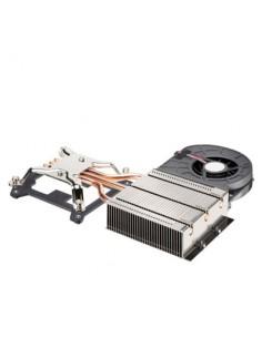 Intel BXHTS1155LP tietokoneen jäähdytyskomponentti Suoritin Jäähdytin Monivärinen Intel BXHTS1155LP - 1