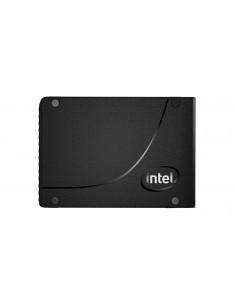 Intel Optane SSDPE21K100GA01 SSD-massamuisti U.2 100 GB PCI Express 3.0 3D XPoint NVMe Intel SSDPE21K100GA01 - 1