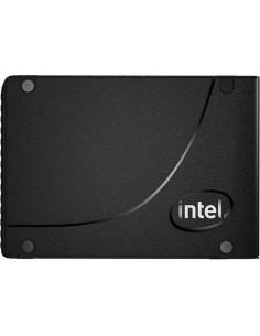 Intel SSDPE21K750GA01 internal solid state drive U.2 750 GB PCI Express 3.0 3D XPoint NVMe Intel SSDPE21K750GA01 - 1