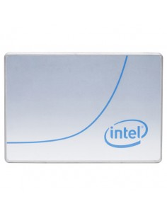 Intel SSDPE2KX010T8OS SSD-hårddisk U.2 1000 GB PCI Express 3.1 TLC 3D NAND NVMe Intel SSDPE2KX010T8OS - 1
