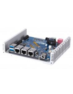 QNAP QBoat Sunny development board 1.7 MHz AL-314 Qnap QBOAT SUNNY - 1
