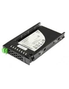 """Fujitsu S26361-F5666-L400 internal solid state drive 2.5"""" 400 GB SAS Fujitsu Technology Solutions S26361-F5666-L400 - 1"""