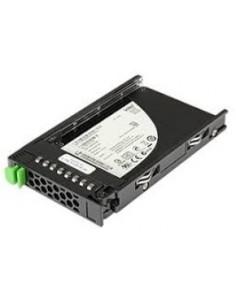 """Fujitsu S26361-F5670-L768 SSD-massamuisti 2.5"""" 7680 GB SAS Fujitsu Technology Solutions S26361-F5670-L768 - 1"""