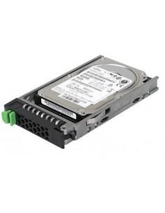 "Fujitsu S26361-F5729-L160 sisäinen kiintolevy 2.5"" 600 GB SAS Fujitsu Technology Solutions S26361-F5729-L160 - 1"