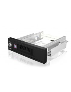 ICY BOX IB-168SK-B Black Raidsonic Technology Gmbh IB-168SK-B - 1