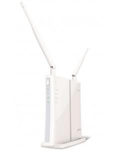 Buffalo AirStation WBMR-300HPD wireless router Fast Ethernet Single-band (2.4 GHz) White Buffalo WBMR-300HPD-EU - 1