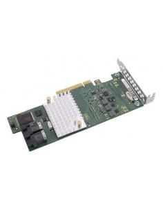Fujitsu CP400I RAID-kontrollerkort PCI Express x8 3.0 12 Gbit/s Fujitsu Technology Solutions S26361-F3842-L501 - 1