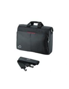 """Fujitsu S26391-F1194-L50 väskor bärbara datorer 39.6 cm (15.6"""") Portfölj Svart Fujitsu Technology Solutions S26391-F1194-L50 - 1"""