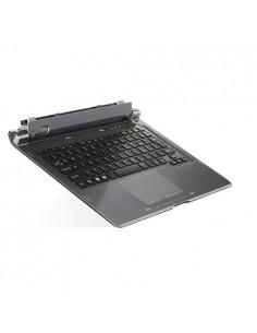 Fujitsu Slim STYLISTIC Q665 Grå Nordiska språk Fujitsu Technology Solutions S26391-F1293-L246 - 1