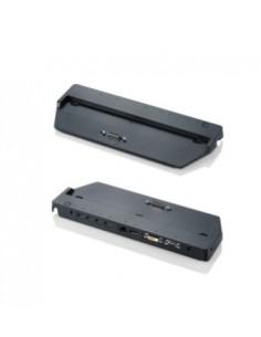 Fujitsu S26391-F1657-L110 notebook dock/port replicator Docking Black Fujitsu Technology Solutions S26391-F1657-L110 - 1