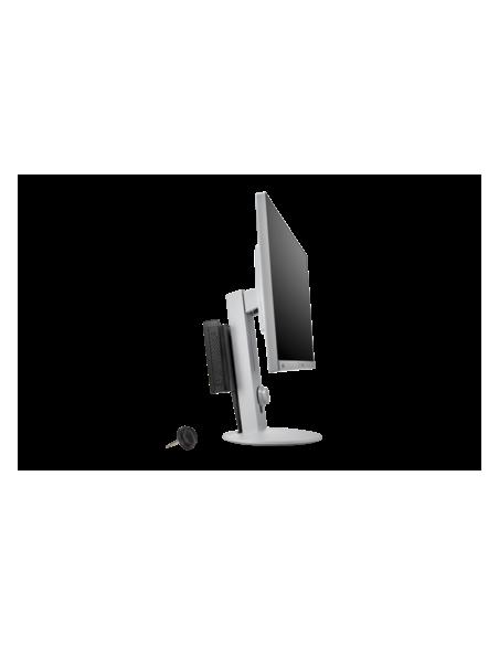 Fujitsu ESPRIMO G558 i5-8400T USFF 8. sukupolven Intel® Core™ i5 8 GB DDR4-SDRAM 256 SSD Windows 10 Pro Mini PC Musta, Punainen