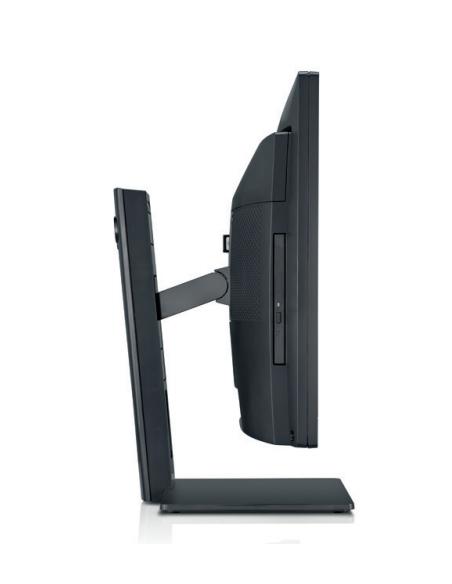 "Fujitsu ESPRIMO K558 60.5 cm (23.8"") 1920 x 1080 pikseliä 8. sukupolven Intel® Core™ i5 8 GB DDR4-SDRAM 256 SSD Windows 10 Pro F"
