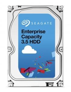 "Seagate Enterprise ST1000NM0008 internal hard drive 3.5"" 1000 GB Serial ATA III Seagate ST1000NM0008 - 1"