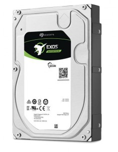 "Seagate Enterprise ST1000NM001A interna hårddiskar 3.5"" 1000 GB SAS Seagate ST1000NM001A - 1"