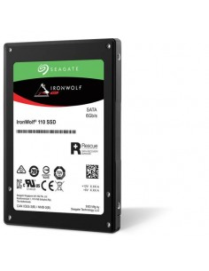 "Seagate BarraCuda Q1 2.5"" 240 GB Serial ATA III QLC 3D NAND Seagate ZA240CV1A001 - 1"