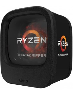 AMD Ryzen Threadripper 1900X processorer 3.8 GHz 16 MB L3 Låda Amd YD190XA8AEWOF - 1