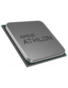 AMD Athlon 200GE processorer 3.2 GHz 4 MB L3 Amd YD200GC6FBMPK - 1
