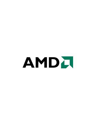 AMD Athlon 200GE suoritin 3.2 GHz 4 MB L3 Amd YD200GC6M2OFB - 1