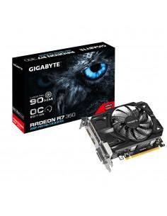 Gigabyte GV-R736OC-2GD (rev. 1.0) AMD Radeon R7 360 2 GB GDDR5 Gigabyte GV-R736OC-2GD - 1