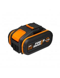 WORX WA3641 batteri och laddare för motordrivet verktyg Worx WA3641 - 1