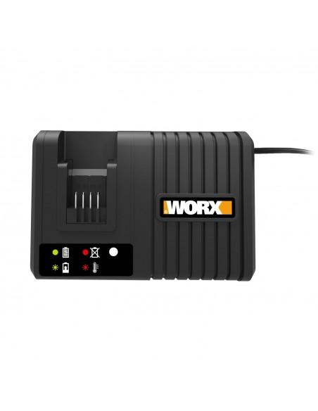 WORX WA3867 batteri och laddare för motordrivet verktyg Batteriladdare Worx WA3867 - 1