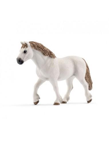 Schleich Farm Life Welsh pony mare Schleich 13872 - 1