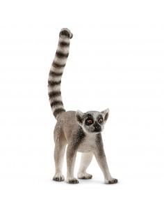 Schleich Wild Life Ring-tailed lemur Schleich 14827 - 1