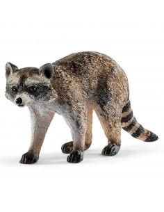 Schleich Wild Life Raccoon Schleich 14828 - 1