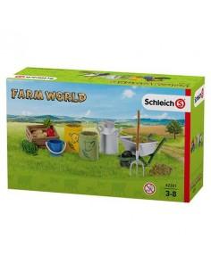Schleich Farm Life 42301 lelu- & leikkiväline Schleich 42301 - 1