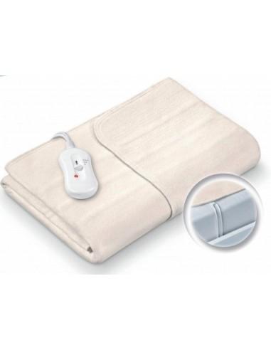 Sanitas SWB 20 Elektrisk filt 60 W Beige Fleece Beurer 30610 - 1