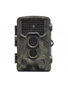 Denver WCT-8010 trail camera CMOS Night vision Camouflage 1440 x 1080 pixels Denver WCT-8010 - 1