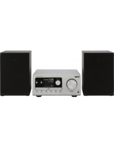 Imperial DABMAN i300 CD Personal Analog & digital Black, Silver Imperial 22-327-00 - 1