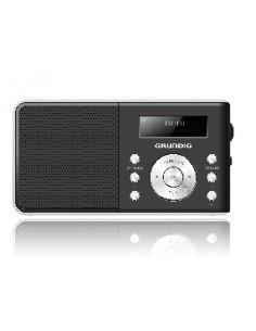 Grundig Music 6000 DAB+ Personal Digital Black Grundig GDB1030 - 1