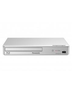 Panasonic DMP-BDT168EG DVD/Blu-Ray player 3D Silver Panasonic DMPBDT168EG - 1