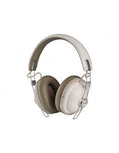 Panasonic HTX90NE Kuulokkeet Pääpanta 3.5 mm liitin Bluetooth Valkoinen Panasonic RP-HTX90NE-W - 1